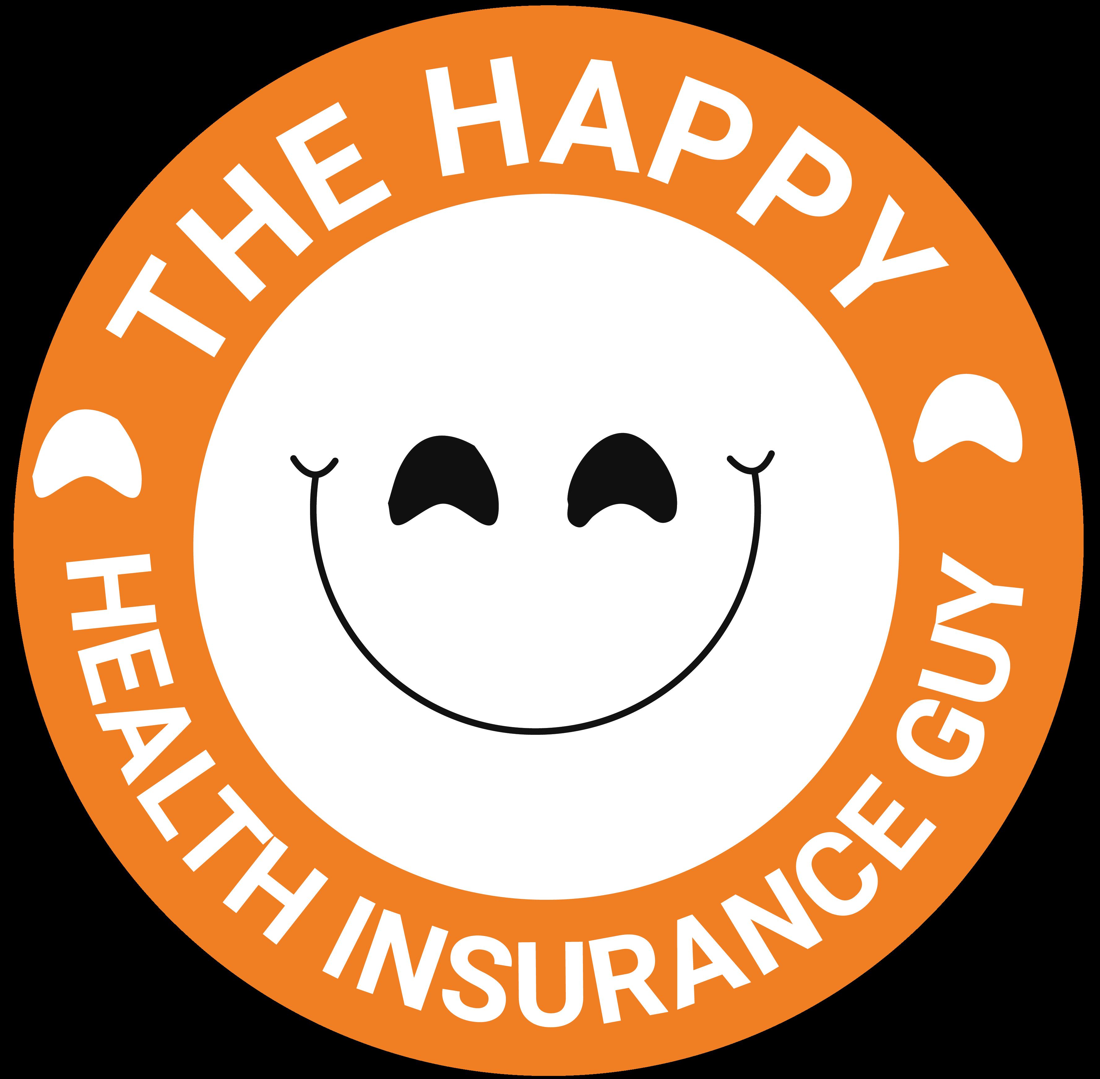 The Happy Health Insurance Guy